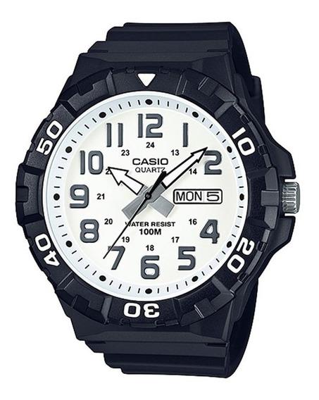 Relógio Casio Mundial Masculino Mrw-210h-7avdf