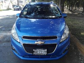 Chevrolet Spark 2014 5p Ltz L4 1.2 Man