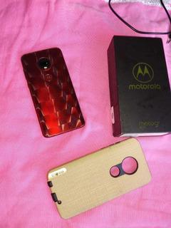 Vendo Um Celular Moto G7 Plus