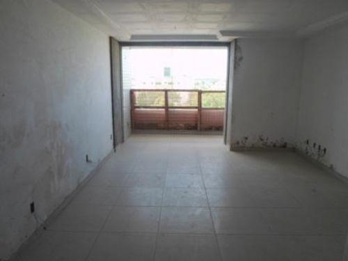 Imagem 1 de 12 de Apartamento Para Venda - 001502