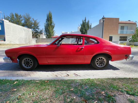 Ford Maverick 5.0 L 302, Estándar Año 1977