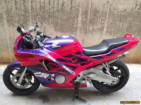 Honda Cbr 501 Cc O Más