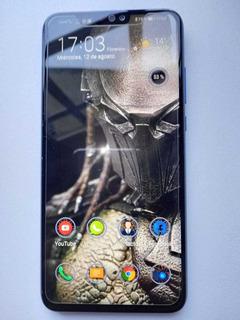 Celular Smartfhone Honor 8x - 64gb Interna 4gb Ram