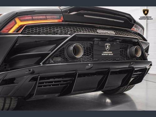 Imagem 1 de 15 de Lamborghini Huracan Evo Spyder 2p