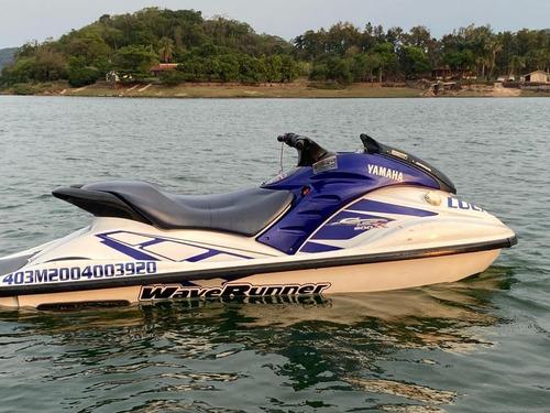 Imagem 1 de 6 de Jet Ski Yamaha Modelo Gp 800 R