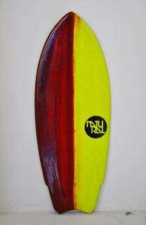 Wakeboard / Wakesurf - Carbon - Epoxy - Custom