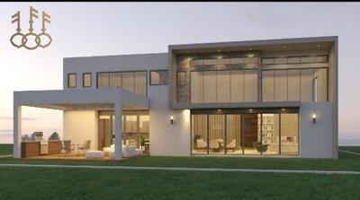 Pre-venta Casa En El Campanario Queretaro $15,970,000