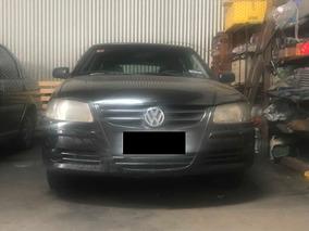 Volkswagen Parati 2008 5400 Usd