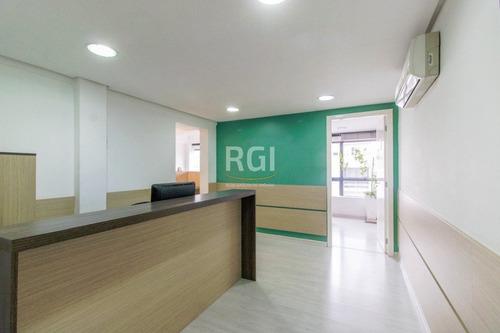 Conjunto/sala Em Passo Da Areia - El56355755