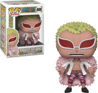 Funko Pop One Piece Dq Doflamingo