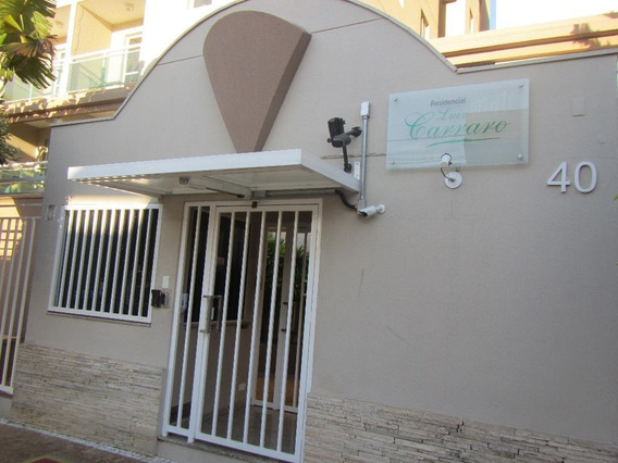 Apartamento À Venda, Edifico Luiz Carraro, Vila Monteiro, Piracicaba. - Ap0824