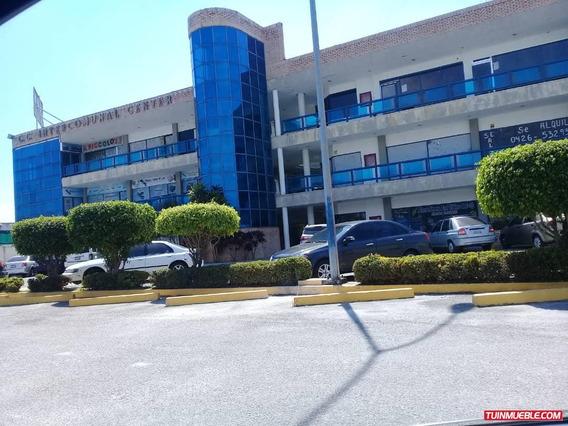 Oficinas En Alquiler Av.intercomunal Maracay Turmero