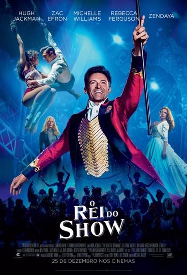 O Rei Do Show, Creed 2, A Grande Escolha.