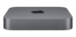 Mac Mini 3.6ghz Quadcore Intel Core I3/128gb