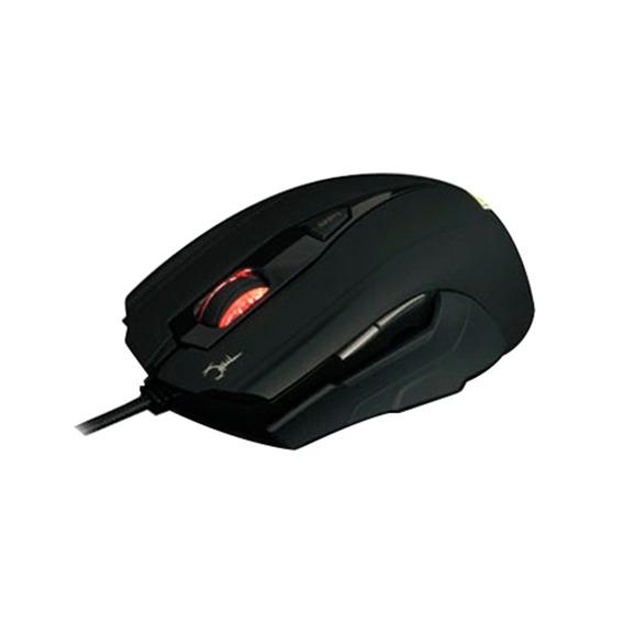 Mouse Gamer Hades Óptico 3200dpi 64k Usb Gms7001 Gamdias