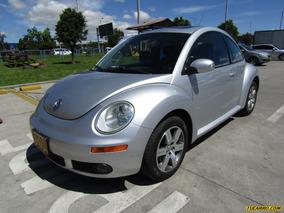 Volkswagen New Beetle Family