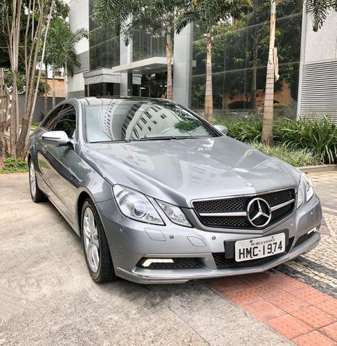 Mercedes Benz E350 Coupê 2010 2p