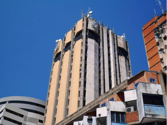 Oficina En Venta Torre Cosmopolitan Maracay 0412-872.45.45