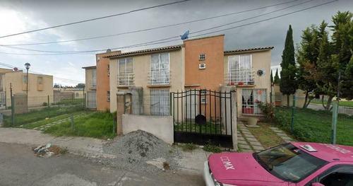 Imagen 1 de 6 de Venta De Remate Bancario Casa, Adjudicada Zumpango Estado De