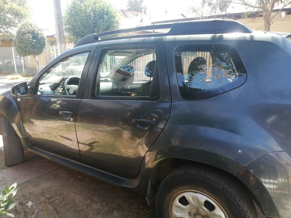 Renault Duster Expression Expression 1.6