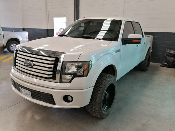 Ford Lobo 6.2 Lariat Limited
