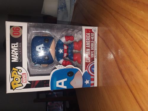 Funko Marvel Capitan America