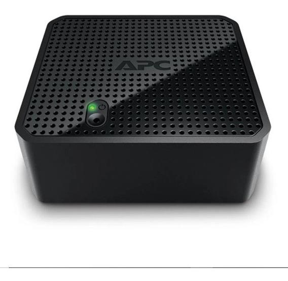 Estabilizador Apc 300va Bivolt 115v Computador Tv Notebook