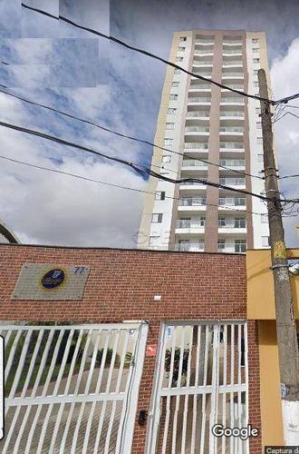Imagem 1 de 3 de Apartamento Novo  No Baeta Neves , São Bernardo Do Campo , Ótima Localização , Próximo Ao Centro , Fácil Acesso A Anchieta ,  2 Dormitórios , 1  Vaga - Ap12298