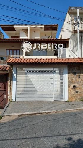 Imagem 1 de 29 de Casa Sobrado Para Venda 3 Suítes, 5 Vagas, Espaço Gourmet Em Imirim São Paulo-sp - 901080