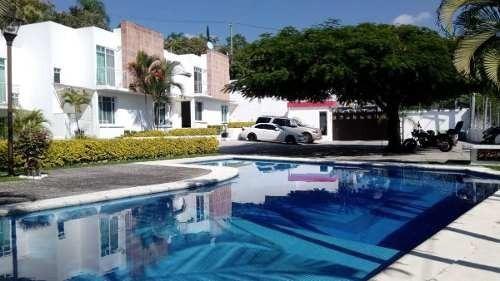 Casa En Condominio · 104m² · 3 Recámaras