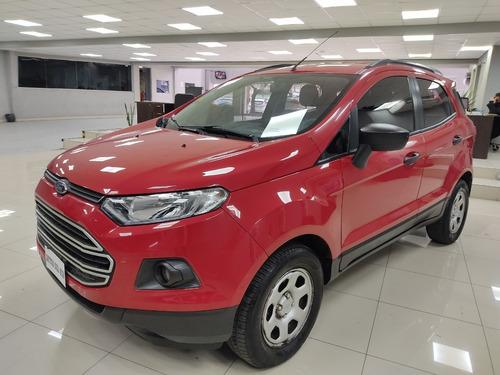 Imagen 1 de 15 de Ford Ecosport Se 1.6l Mt N 2014