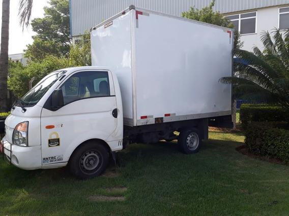 Hyundai Hr Bau Com Serviço Temos Bongo Iveco 35s14 E Master