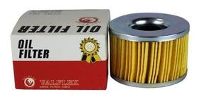 Filtro De Oleo Cb 400 Cb 450 Todos Cbr 450 Os Anos Valflex
