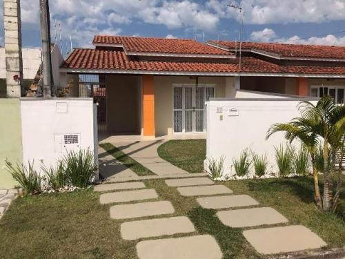 Casa Semi-acabada Ficando Lado Praia 350m Do Mar 5717rafa