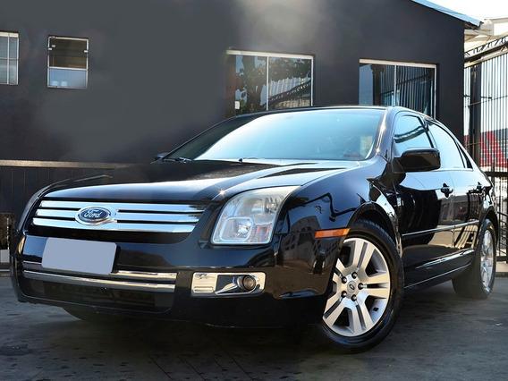 Ford Fusion 2.3 Sel 2007= Fusion Vw Jetta Gm Cruze Corolla