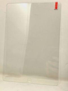 Glass Vidrio Templado iPad 2 3 4 New 9,7 Pro 10,5 Air Air 2