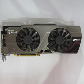 Msi Radeon Hd 7970 3gb Power Edition