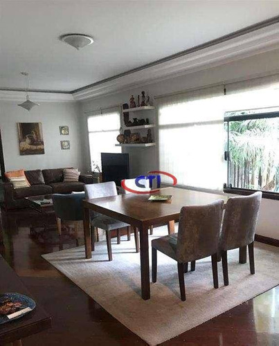 Linda Casa Com 3 Dormitórios À Venda, Parque Espacial - São Bernardo Do Campo/sp - Ca0372