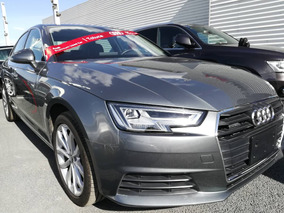 Audi A4 Select 2017 Demo