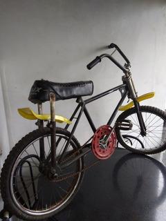 Bicicleta Asiento Banana Monark