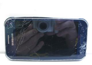 Celular Samsung Galaxy J1 Ace 3g Sm-j110l/ds Ligando Sem Img