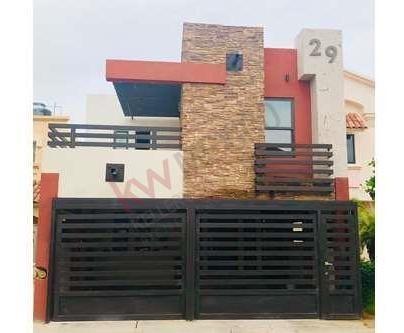Se Vende Casa En Puerta Real Segunda Etapa