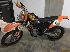Ktm 251 Cc - 500 Cc