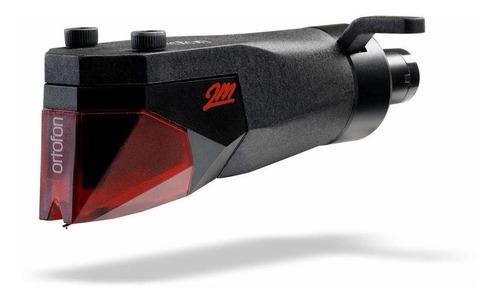 Capsula Ortofon 2m Red Pnp Moving Magnet