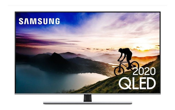 Smart Tv Samsung 65 Polegadas Qled 4k Ultra Hd Qn65q70tagxzd