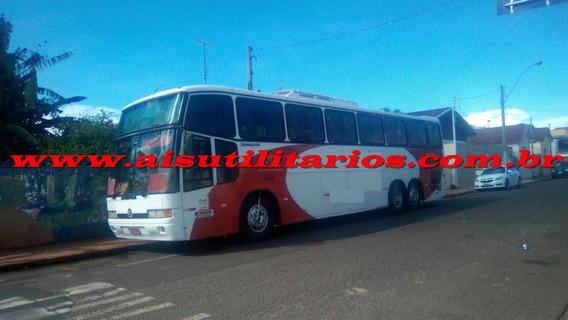 Marcopolo Gv 1150 Scania Leito Total Confira Oferta! Ref.149