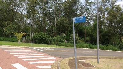 Terreno Em Residencial Jardim Barra Do Cisne I, Americana/sp De 0m² À Venda Por R$ 278.000,00 - Te175244