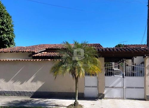 Imagem 1 de 14 de Ótima Casa Com 4 Dormitórios À Venda, 360 M² Por R$ 650.000 - Itaipu - Niterói/rj - Ca0680