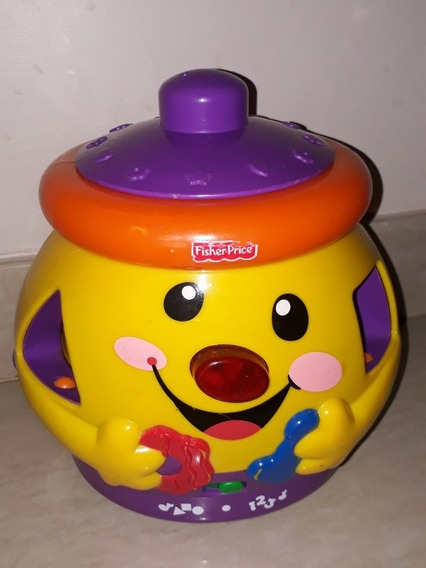 Olla Fisher Price