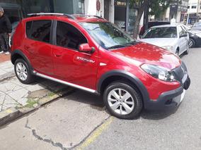 Renault Sandero 1.6 Privilege Nav 2014